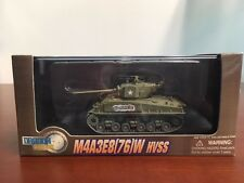 Dragon Armor 1:72 M4A3E8(76)W Sherman, 37th Bn, 4th Ad, Germany 1945, No. 60297
