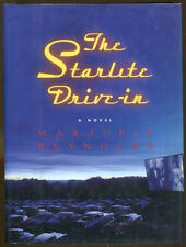 The Starlite Drive-In by Marjorie Reynolds-Stated First Edition/DJ-1997