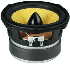 NUMBER ONE SPH-135KEP WOOFER MIDRANGE 13CM 80WATT 8OHM HI-FI HOME IN KEVLAR