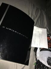 Sony PlayStation 3 Slim (Latest Model)- 120 GB Charcoal Black Console