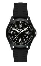 traser swiss H3 watch 100229 Officer Pro tritium tactical silicone strap