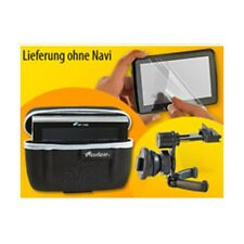 NavGear Kit de accesorios Premium para NavGear Navi GTX-60-3D