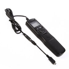 Replaceable Cord Timer Remote for Olympus E620 E520 E420 E400 E-P3 E-PL3 E-PM1