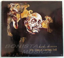 BARRY ADAMSON - THE KING OF NOTHING HILL - CD Sigillato