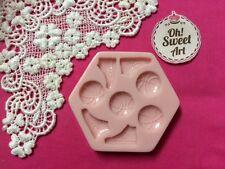Basketball set Sports silicone mold soap food fondant cake decorating FDA