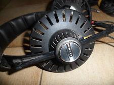 Sennheiser HD 424 con conector rancio y adaptador sin almohadilla