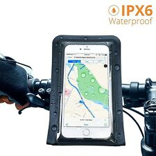 Satechi Pro RideMate Bike Mount (Waterproof Black 900 Series) for iPhone 6 Pl...