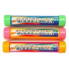 "3x ""13.5cm Giggle / Laughter Sticks"". Treats Prizes Parties Birthday"