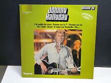 JOHNNY HALLYDAY IMPACT Volume 10 J ai oublié de vivre ...  6886217