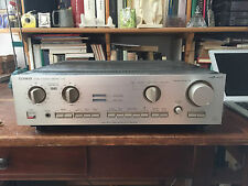 Luxman L-410 Amplifier
