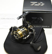 2015 NEW Daiwa EXIST 2506PE-H Spinning Reel From Japan