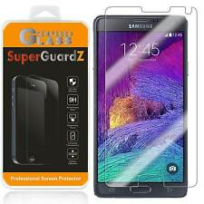 2X SuperGuardZ® Tempered Glass Screen Protector Shield For Samsung Galaxy Note 4