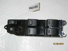 TOYOTA HILUX MK3 POWER WINDOW MASTER 3.0 2.5 SWITCH ASSEMBLY  2005- 2011 excel-5