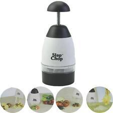 Mini Food Chopping Machine Garlic Cutter Fruit Vegetable Slicer Kitchen Tool