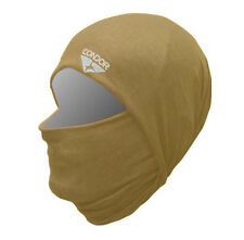 CONDOR MULTI-WRAP 6 Way Neck Face Protector 212 - COYOTE TAN