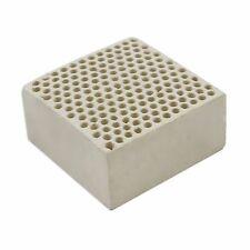 40mm Soldering Honeycomb Ceramic Pad Fibre Mat Craft Jewellers watch solder tool