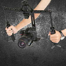 Alloy Handheld Spider Stabilizer Steadicam Steady for 5D DSLR Camera Camcorder