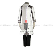 VOCALOID SHINOITO Kaito Uniform COS Clothing Cosplay Costume