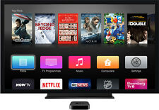 Apple TV 2 (2nd Gen) 2. generazione mc572 720p supporto di iTunes FILM TV Streamer