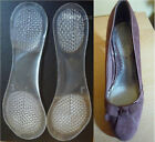 High Heel Orthotic Arch Support Cushion Flatfeet Shoes 3/4 insoles Inserts Pads