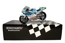 Honda NSR 500 Moto GP Mugello 2001 V. Rossi 1:12 Minichamps 122016196 NEU & OVP