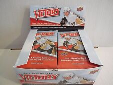 1X 2010 11 Upper Deck Victory PACK Fresh From Box Lots Available Hall rookie