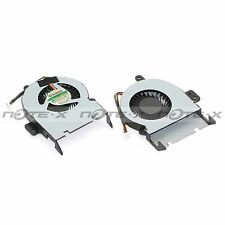 NEW KSB06105HB -CC22 FOR ASUS X55V X55VD CPU COOLING FAN