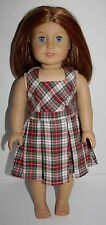 "Rare American Girl Emily 18"" Doll - Sold Out!"
