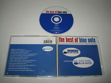 VARIOUS ARTISTS/THE BEST OF 25 YEARS BLUE NOTE(EMI/7243 8 29964 2 2)CD ALBUM