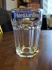 Hoegaarden 0.33 L Beer glass