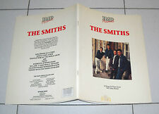 Spartiti Songbook THE SMITHS 9 songs for piano vocal IMP 1987 spartito