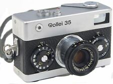 ROLLEI 35 - Made in Germany -