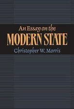 An Essay on the Modern State-ExLibrary