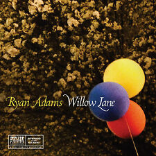 "Ryan Adams Willow Lane 7"" Vinyl Record! non lp songs 1984 jacksonville vampires+"
