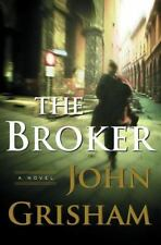 The Broker - John Grisham (Hardcover)