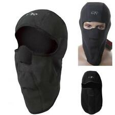Thermal Fleece Balaclava Neck Winter Ski Outdoor Sports Full Face Mask Hat Cap