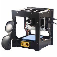 NEJE 500mW USB DIY Laser Engraver Cutter Engraving Cutting Machine Laser Printer