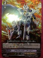 Cardfight Vanguard Japanese Promo card PR/0010  Alfred Early ,Foil