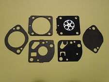 Carburettor Diaphragm Gasket kit For STIHL BR600 Zama carb C1Q S101 GND-72 RB134