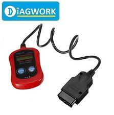 MaxiScan MS300 OBD2 OBD II Car Fault Code Reader Engine Auto Diagnostic Scanner