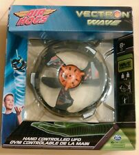Air hogs orange  vectron wave