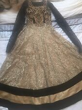 New Gil Ahmed Charisma Anarkali Shalwar Kameez Suit