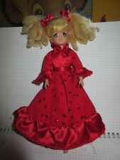 VESTITO custom per Candy Candy ANIME DOLL BAMBOLA - ONLY DRESS - capodanno 02