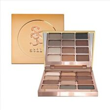 """STILA"" Eyes Are The Window Shadow Palette 12 Gorgeous Colors - Soul + Free Gift"
