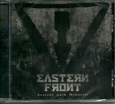EASTERN FRONT-DESCEND INTO GENOCIDE-CD-black metal-marduk-endstille-sanctorum
