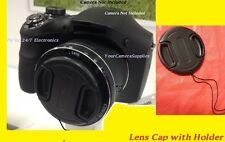 FRONT LENS CAP 62mm 62 mm fit SIGMA 30mm 28-300mm, SONY 18-200mm DSLR