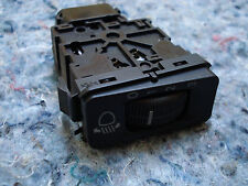 Mercedes W163 Ml Faro Interruptor de control de nivel