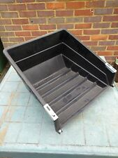 "General Purpose 16"" Handmower grass box"