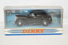 Dinky Collection DY-5 Ford V8 Pilot 1950 schwarz 1:43 Matchbox
