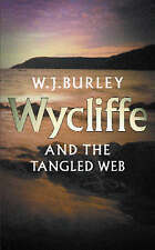 Wycliffe and the Tangled Web, W. J. Burley